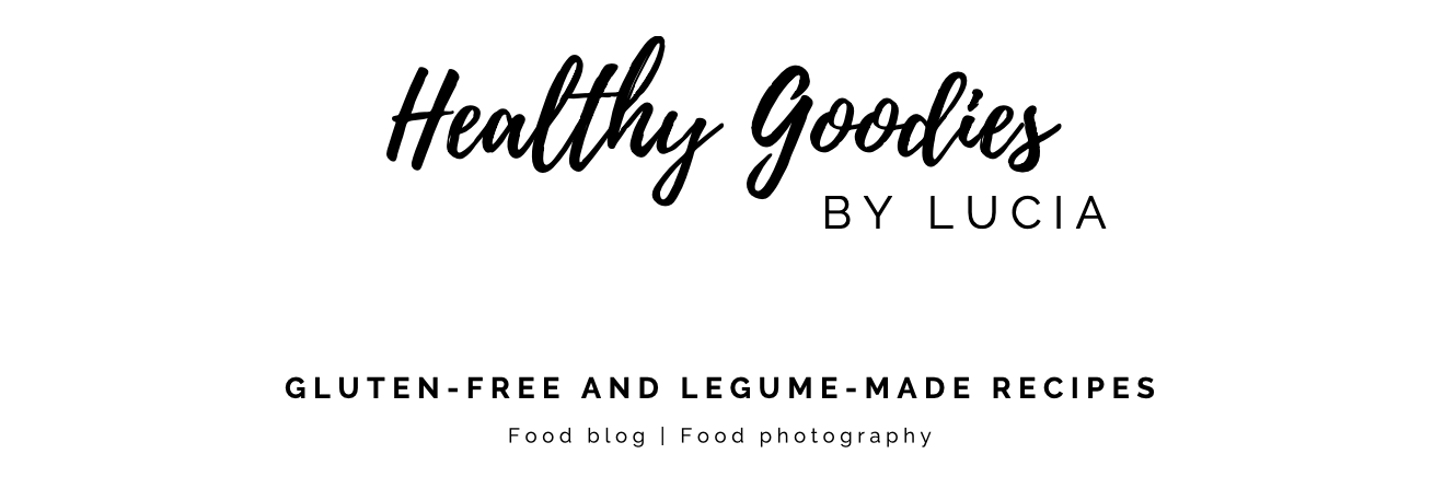 Healthy Goodies by Lucia