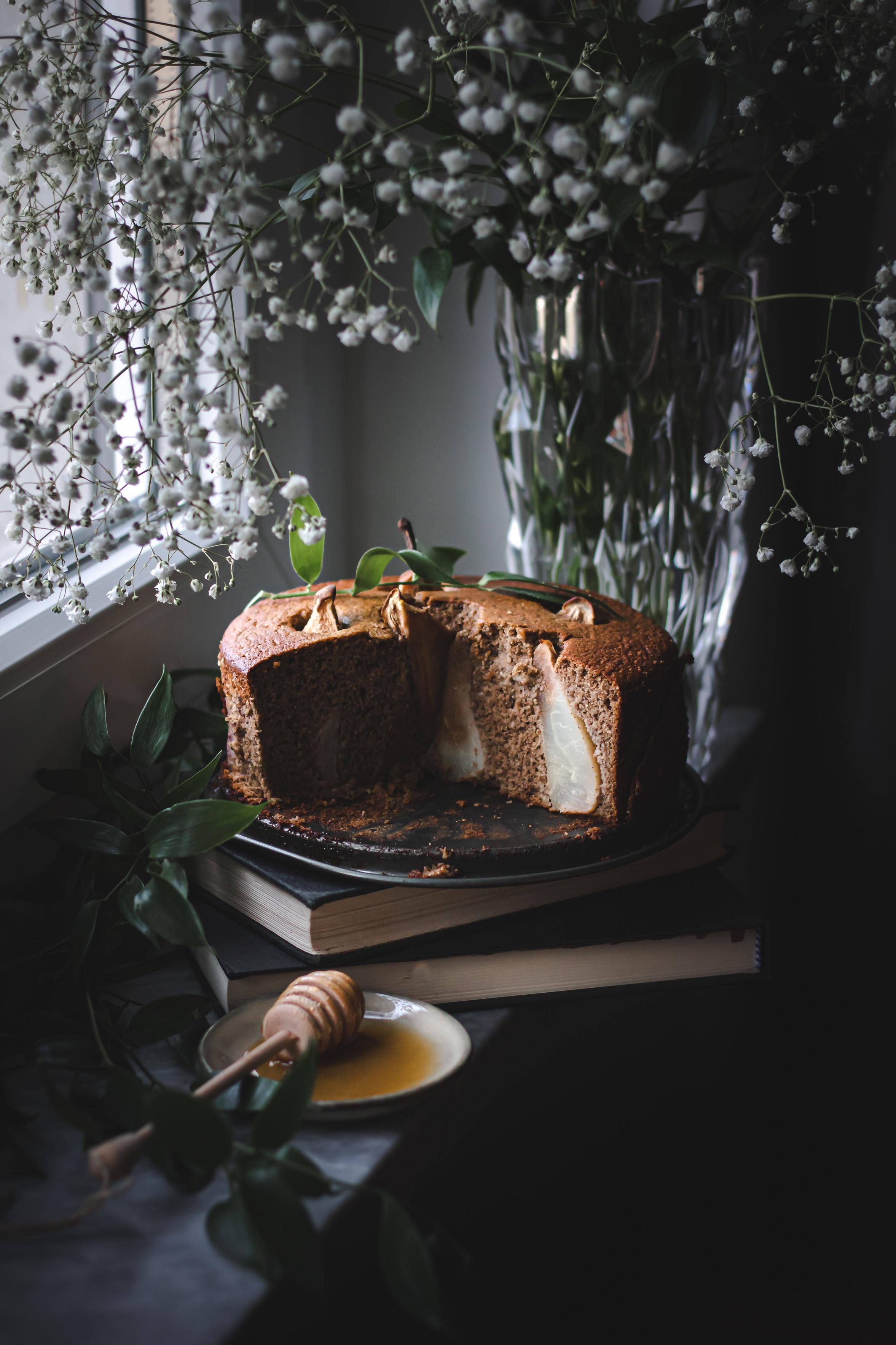 About Lucia Marecak blogger & photographer | Healthy Goodies by Lucia Marecak